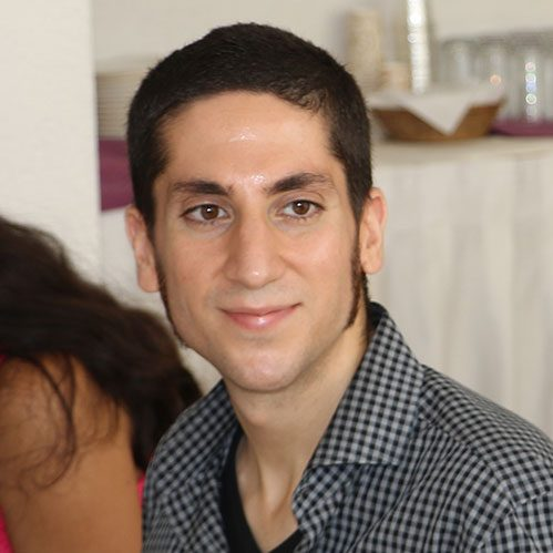 Dr. Sari Ghanem